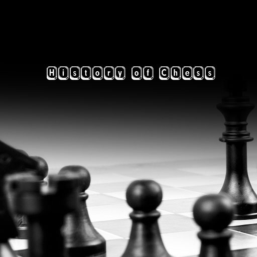 chess and its history