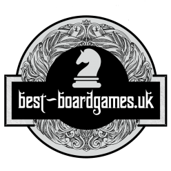 Best Board Games in the UK